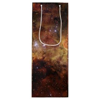 Sac Cadeau Pour Bouteille Nébuleuse Eta Carinae de Carina
