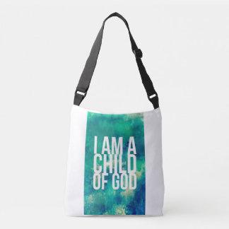 Sac chrétien : Je suis un enfant de Dieu