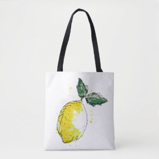 Sac citron