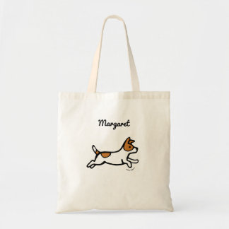 Sac courant de Jack Russell Terrier