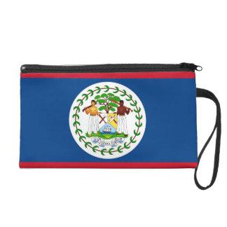 Sac de Bagettes avec le drapeau de Belize