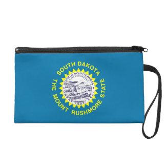 Sac de Bagettes avec le drapeau du Dakota du Sud,