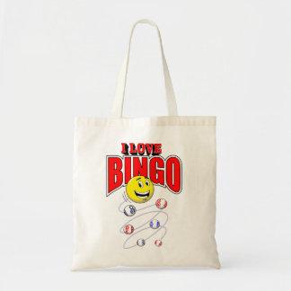 sac de bingo-test