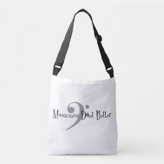 Sac de bride de duo (basse)