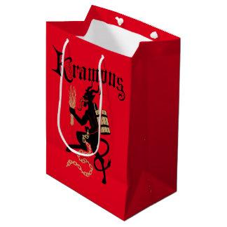 Sac de cadeau de Krampus