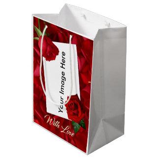 Sac de cadeau de Saint-Valentin