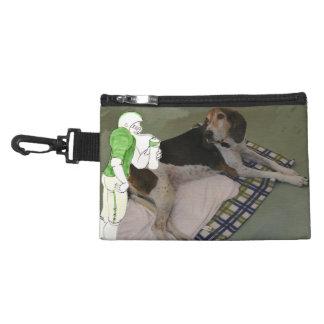 Sac de chien de n de Benchwarmer Trousse Pour Accessoires