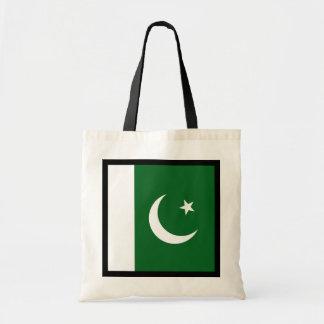 Sac de drapeau du Pakistan