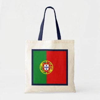 Sac de drapeau du Portugal