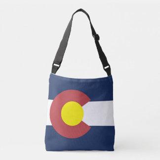 Sac de drapeau, le Colorado