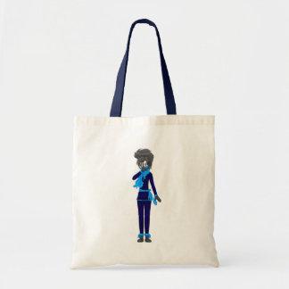 sac de fille de ninja