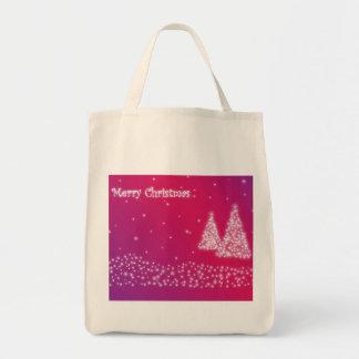 sac de Joyeux Noël