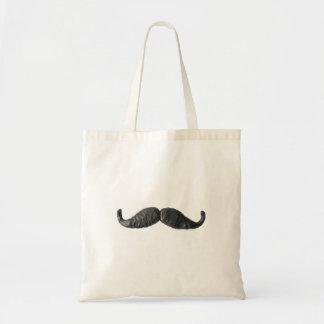 Sac de la moustache de Messieurs
