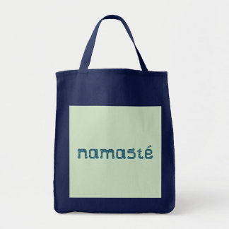 Sac de Namaste Teal