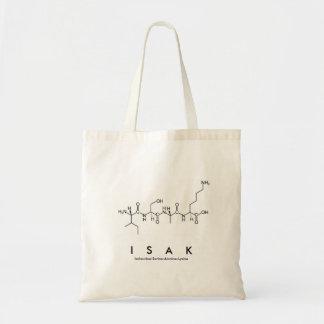 Sac de nom de peptide d'Isak