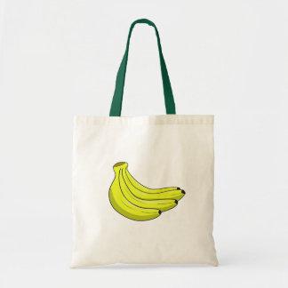 Sac d'épicerie de banane