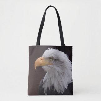 Sac fier d'impression d'Eagle partout