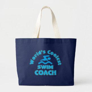 Sac fourre-tout à bain - cadeaux d'entraîneur de