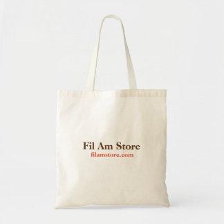 sac fourre-tout à FilAmStore.com