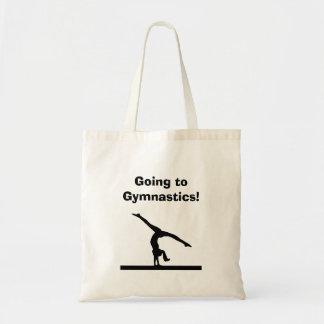 """Sac fourre-tout à """"gymnastique"""""""