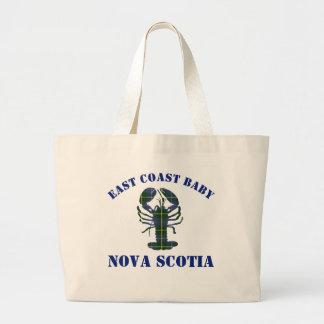 Sac fourre-tout à homard de la Nouvelle-Écosse de