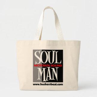 Sac fourre-tout à homme d'âme