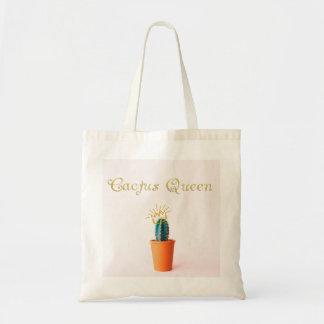 Sac fourre-tout à la Reine de cactus