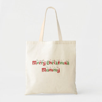 Sac fourre-tout à maman de Joyeux Noël