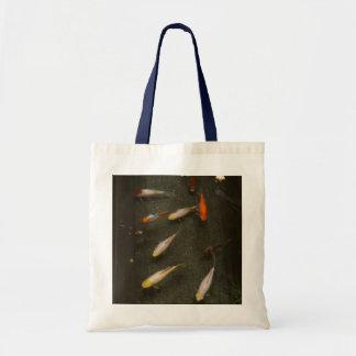 Sac fourre-tout à Nishikigoi (poisson de Koi)