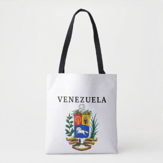 SAC FOURRE-TOUT À PATRIOTE DU VENEZUELA
