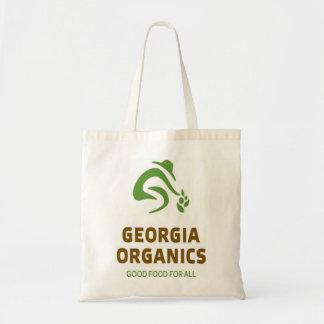 Sac fourre-tout à produits organiques de la