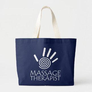 Sac fourre-tout à thérapeute de massage