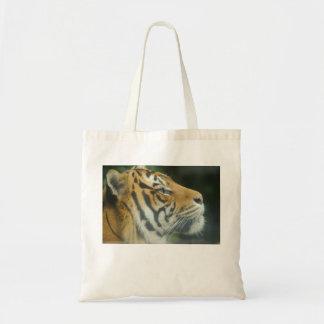 Sac fourre-tout à tigre