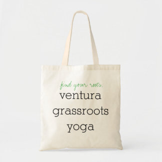 Sac fourre-tout à yoga de bases de Ventura
