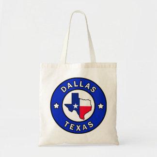 Sac fourre-tout de Dallas le Texas
