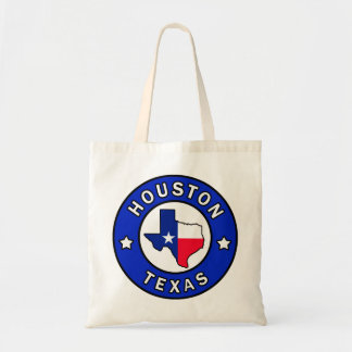 Sac fourre-tout de Houston le Texas