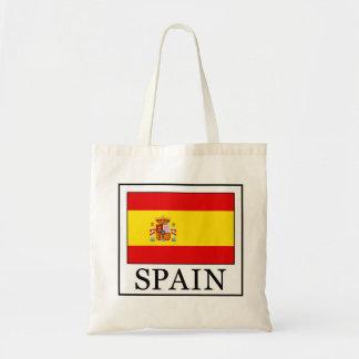 Sac fourre-tout de l'Espagne