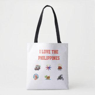 SAC FOURRE-TOUT PHILIPPIN