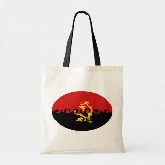 Sac Gnarly de drapeau de l'Angola