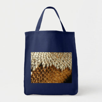Tote Bag Sac - graines de tournesol