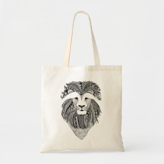 Sac lion dark Bag lion