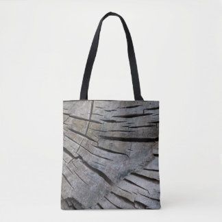 Sac matériel en bois