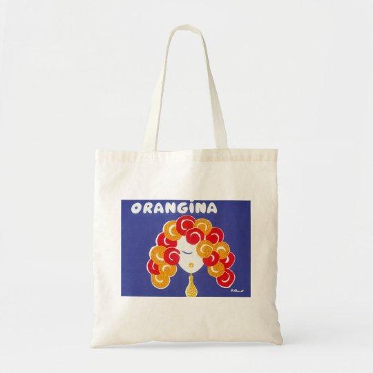 sac orangina