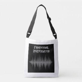 Sac paranormal de croisement de Soundwave
