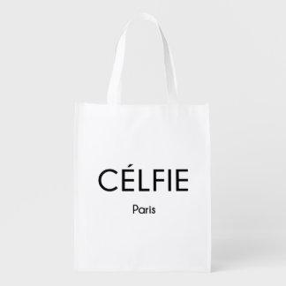 Sac Réutilisable CELFIE Paris