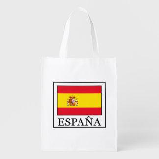 Sac Réutilisable España