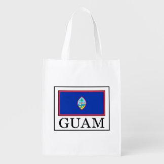 Sac Réutilisable La Guam