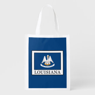 Sac Réutilisable La Louisiane