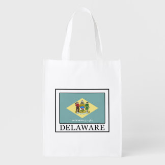 Sac Réutilisable Le Delaware