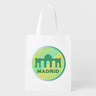 Sac Réutilisable Madrid
